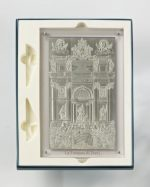 Andorra - 2012 - 100 Dinars - 250 Years Trevi Fountain (BU)