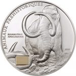 Ivory Coast - 2010 - 1000 Francs - Mammut Africanavus (PROOF)