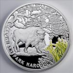 Malawi - 2011 - 20 Kwacha - Biosphere Reserves BIALOWIEZA NATIONAL PARK (PROOF)