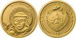 Palau - 2008 - 1 Dollar - Saint Francis of Assisi (PROOF)
