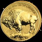 USA - 2013 - 50 Dollar - Buffalo Reverse Proof (PROOF)