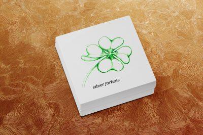Palau - 2018 - 5 Dollars - Silver Fortune