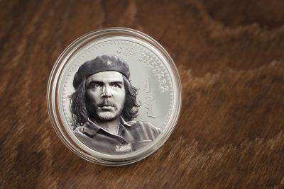 Mongolia - 2018 - 1000 Togrog - Che Guevara