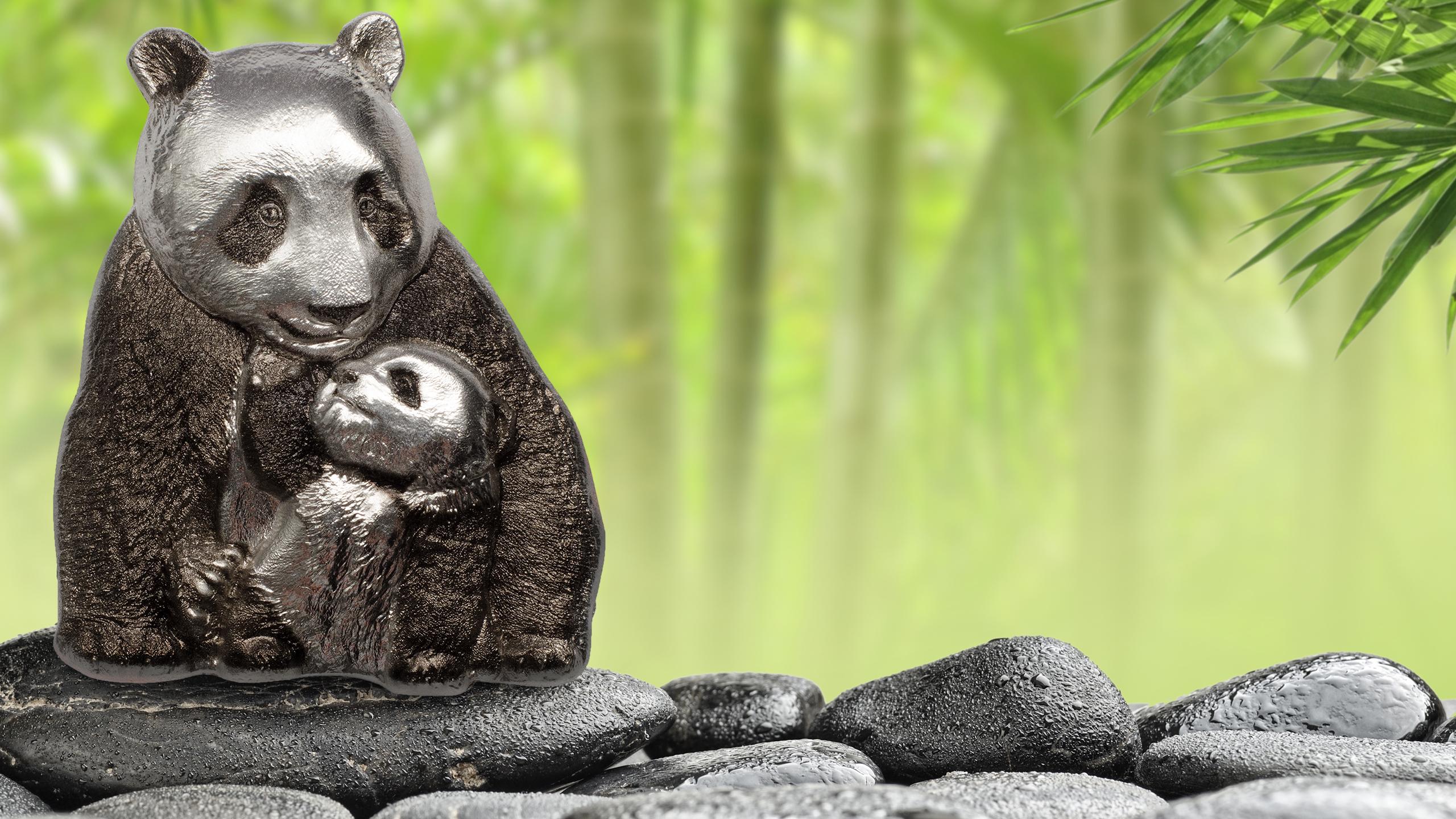 The Lucky Panda
