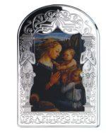 Andorra - 2013 - 15 dinars - Madonna LIPPI     (PROOF)