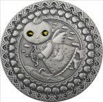 Belarus - 2009 - 20 roubles - Zodiac SAGITTARIUS (PROOF)