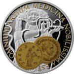 Niue - 2015 - 1 Dollar - Aureus Salus (PROOF)