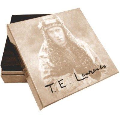 Niue - 2013 - 2 Dollars - T.E. Lawrence (PROOF)