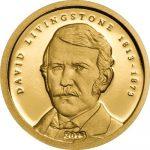 Tanzania - 2013 - 1500 Shillings - David Livingstone (PROOF)