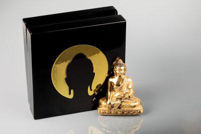 Mongolia - 2018 - 2000 Togrog - Shakyamuni Buddha