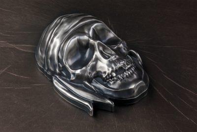 Palau - 2018 - 25 Dollars - Big Pirate Skull 500 gram