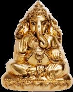 Cook Islands - 2019 - 20 Dollars - Lord Ganesha