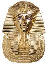 Palau - 2018 - 20 Dollars - Tutankhamun's Mask 3D Shaped