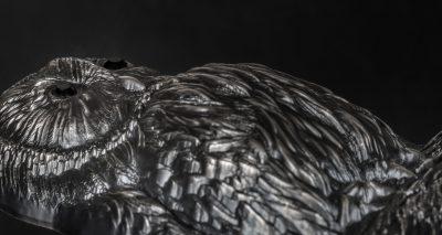 Mongolia - 2019 - 2000 Tugrik - Wildlife Ural Owl 3D