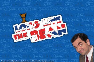 Cook Islands - 2020 - 5 Dollars - Mr. Bean – 30th Anniversary Celebration