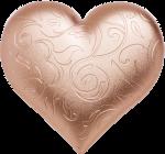 Palau - 2021 - 5 Dollars - Rosy Heart