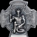 Isle of Man - 2021 - 5 Pounds - Cernunnos – Horned God