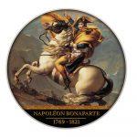 Republic of Cameroon - 2021 - 500 Francs - Napoleon Bonaparte
