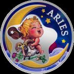 Ghana - 2 Cedis - Aries