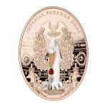 Niue - 2021 - 2 Dollars - Pelican Egg